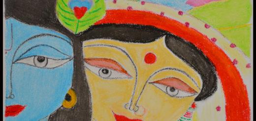krishna_radha_painting