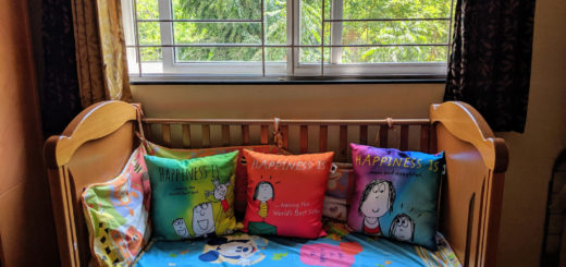 kids crib to a reading couch